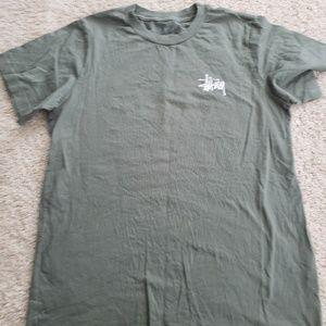 Stussy tshirt